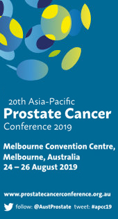 APCC-Asia Pacific Prostate Cancer Conference 2019